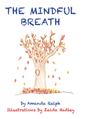 The Mindful Breath by amanda relph
